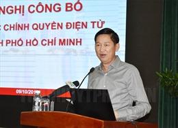 Công bố kiến trúc chính quyền điện tử TP Hồ Chí Minh