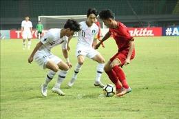 Dù thua,  U19 Việt Nam vẫn cho thấy bộ mặt tốt nhất của mình