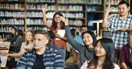 Giáo dục Anh - Bài cuối: Mở rộng cửa đón du học sinh quốc tế
