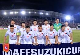 Đội tuyển Việt Nam tập trung 100% sức lực để đánh bại Campuchia