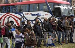 Venezuela thành lập lực lượng cảnh sát di cư