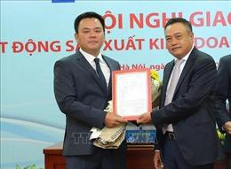 Tổng giám đốc PV Power được bổ nhiệm làm Phó Tổng giám đốc PVN