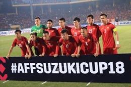 Đội tuyển Việt Nam - Kỷ lục 'vô tiền khoáng hậu' và dấu ấn Đặng Văn Lâm
