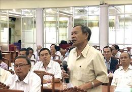 Cử tri sốt ruột về xử lý sai phạm cổ phần hóa cảng Quy Nhơn