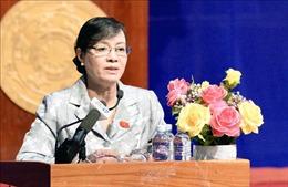 TP Hồ Chí Minh tập trung giải quyết quyền lợi của người dân Thủ Thiêm