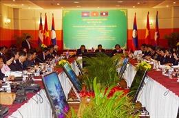 Tòa án Tối cao ba nước Việt Nam - Lào - Campuchia cam kết tăng cường hợp tác