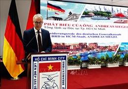 Phát triển quan hệ hữu nghị, hợp tác giữa Việt Nam và Liên bang Đức