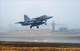 Bulgaria tìm kiếm nhà cung cấp máy bay chiến đấu