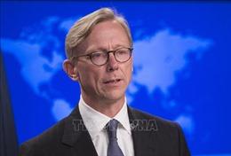 Mỹ tiếp tục đe dọa hành động quân sự đối với Iran