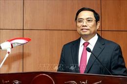 Thông báo kết quả kiểm tra việc thực hiện Nghị quyết Trung ương 4 khóa XII tại tỉnh Thái Nguyên
