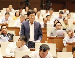 Tổng Thanh tra Chính phủ: Sửa Luật để tránh 'một năm mấy đoàn tới kiểm tra doanh nghiệp'
