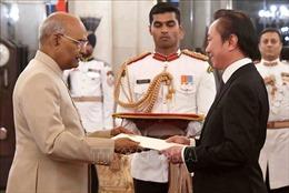Việt Nam luôn là trụ cột quan trọng trong chính sách Hành động Hướng Đông của Ấn Độ