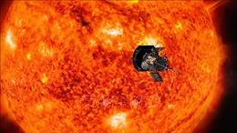 Tàu thăm dò Parker của NASA lập kỷ lục ở gần Mặt Trời nhất