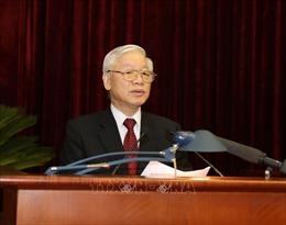 Hội nghị Trung ương 8 xem xét về công tác cán bộ
