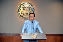 Hội nghị Cấp cao ASEAN: Thái Lan đưa ra tuyên bố tầm nhìn cho năm Chủ tịch ASEAN 2019