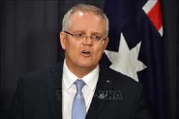 Australia rút khỏi hiệp ước toàn cầu về di cư