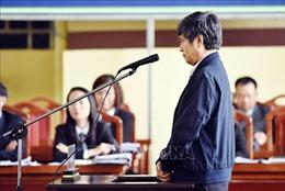 Vụ đánh bạc nghìn tỷ qua mạng: Nguyễn Thanh Hoá đối chất về biển tên mình tại Công ty CNC