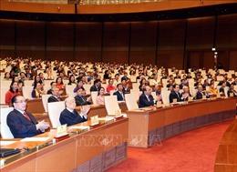 Kỳ họp thứ 6, Quốc hội Khóa XIV: Tiếp tục nâng cao chất lượng công tác xây dựng pháp luật