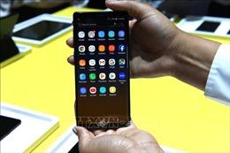 Samsung vẫn là nhà sản xuất điện thoại thông minh số 1 thế giới