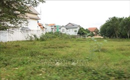 TP Hồ Chí Minh chấn chỉnh công tác quản lý đất đai