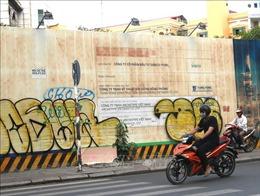 Khởi tố thêm ba bị can liên quan đến sai phạm tại dự án 2-4-6 Hai Bà Trưng, TP Hồ Chí Minh