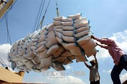 Xuất khẩu nông, lâm, thủy sản 11 tháng tăng 9,1%