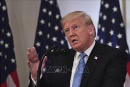 Mỹ sẽ sớm kết thúc NAFTA