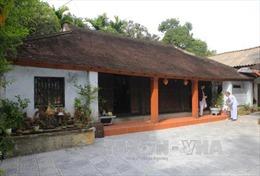 Bảo tồn và phát huy giá trị gắn với phát triển du lịch làng cổ Phước Tích