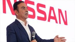 Báo cáo thu nhập không đầy đủ, Chủ tịch hãng Nissan có thể bị sa thải