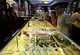 Xu hướng mua vàng giảm nhiệt