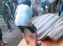 Chìm thuyền khi đang ngắm cảnh trên hồ Đa Tôn, 3 người tử vong
