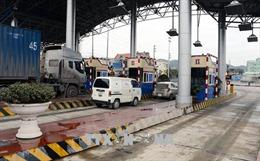 BOT Bắc Ninh - Uông Bí giảm giá vé cho các phương tiện trong bán kính 5 km