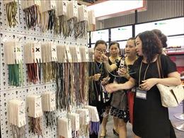 Năm 2019, ngành da giầy đặt mục tiêu đạt kim ngạch xuất khẩu 21,5 tỷ USD