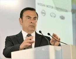 Tòa án Nhật Bản bác đề nghị gia hạn giam giữ cựu Chủ tịch Nissan