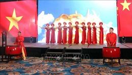 Đêm Giao lưu hữu nghị Việt-Trung năm 2018