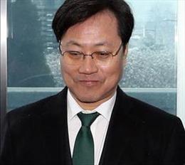 Giám đốc KORAIL từ chức sau hàng loạt tai nạn đường sắt tại Hàn Quốc
