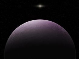 Phát hiện hành tinh lùn ở vị trí xa nhất trong hệ Mặt Trời