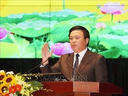 Tác phẩm 'Đạo đức cách mạng' của Chủ tịch Hồ Chí Minh - Vẹn nguyên giá trị lý luận và thực tiễn