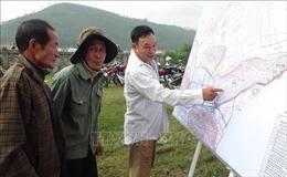 EVN cam kết giám sát môi trường dự án Nhà máy nhiệt điện Quảng Trạch