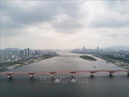 Hai miền Triều Tiên xúc tiến dự án cùng sử dụng cửa sông Hàn