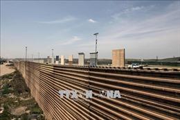 Tổng thống Mỹ tiếp tục kêu gọi xây bức tường biên giới với Mexico