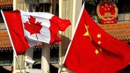 Trung Quốc sắp xét xử một công dân Canada về tội buôn lậu ma túy