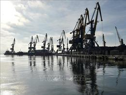 Ukraine rút khỏi Hiệp ước hữu nghị với Nga sẽ cản trở đối thoại về Biển Azov
