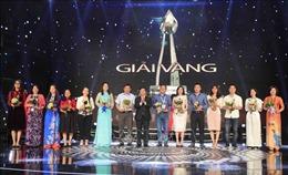 30 tác phẩm đạt giải Vàng tại Liên hoan Truyền hình toàn quốc lần thứ 38