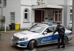 Bắt giữ nghi phạm vụ phát tán dữ liệu cá nhân của hàng trăm chính trị gia Đức