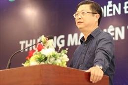 Phê chuẩn chức vụ đối với ông Trương Quang Hoài Nam đúng quy định