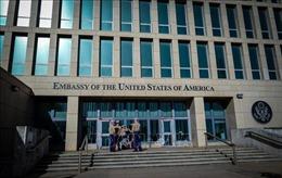 Giả thiết mới về cái gọi là 'sự cố sóng âm' ở Đại sứ quán Mỹ tại Cuba