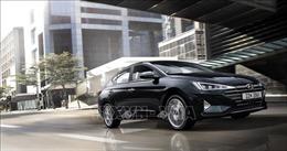 Hyundai thu hồi gần 79.000 ô tô bị lỗi xả khí