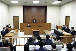 Tòa án Nhật Bản bác đơn xin chấm dứt việc giam giữ cựu Chủ tịch Nissan