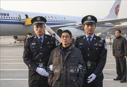 Trung Quốc kỷ luật hàng trăm nghìn quan chức trong năm 2018